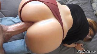 Orgazmus pornó
